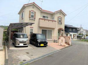 神辺町道上 中古住宅販売